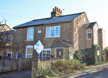 Thumbnail 2 bed property for sale in Nelson Road, Whitton, Twickenham