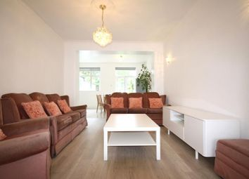 Thumbnail 3 bedroom terraced house to rent in Upsdell Avenue, Palmers Green