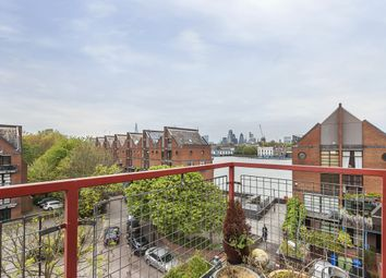 Thumbnail 2 bed flat to rent in Elephant Lane, London