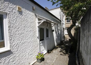 Thumbnail 1 bed flat for sale in Grove Place, Falmouth