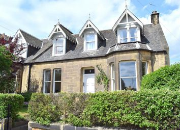 Thumbnail 5 bed end terrace house for sale in 2 St. Mark's Place, Edinburgh, City Of