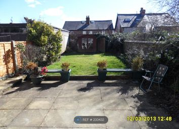 Thumbnail 2 bed bungalow to rent in Hornby Road, Blackpool
