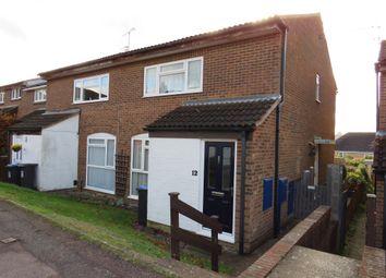 Thumbnail 1 bedroom maisonette for sale in Montgomerie Close, Berkhamsted