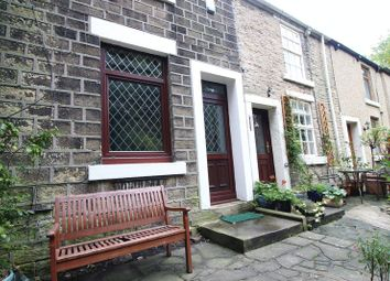 Thumbnail 2 bed terraced house to rent in Park Terrace, Glossop
