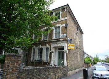 Thumbnail  Studio to rent in 141 Evering Road, Stoke Newington, London