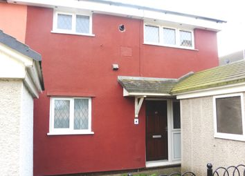 Thumbnail 3 bedroom end terrace house to rent in Leeming Garth, Hull