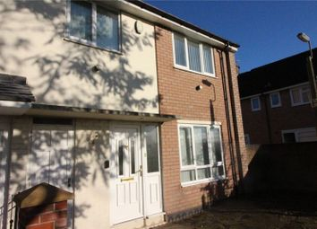 3 bed semi-detached house for sale in Carrfield Walk, Liverpool, Merseyside L11