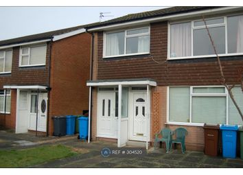 Thumbnail 2 bed flat to rent in Shipley Road, Lytham St Annes