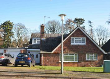 Thumbnail 5 bed detached bungalow for sale in Wrensfield, Hemel Hempstead