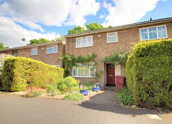 Thumbnail 3 bed end terrace house for sale in Portway Close, Reading, Berkshire