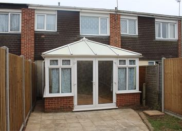 Thumbnail 4 bed terraced house to rent in Mendip Close, Slough, Berkshire