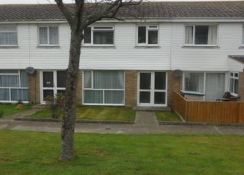 Thumbnail 3 bed terraced house to rent in Lydd Close, Eastbourne