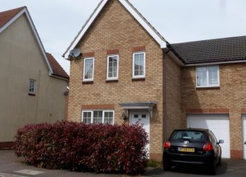 Thumbnail 3 bed property to rent in Terry Gardens, Kesgrave