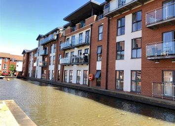 Thumbnail 1 bed flat to rent in Larch Way, Stourport-On-Severn