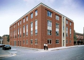 Thumbnail 2 bed flat for sale in Haydn Road, Sherwood, Nottingham