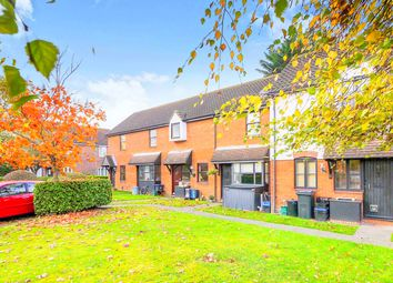 Thumbnail 1 bed terraced house for sale in Jonquil Gardens, Hampton