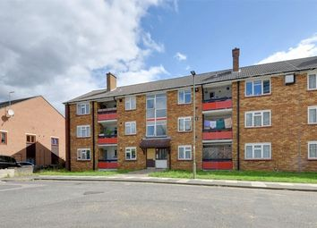 Thumbnail 3 bed flat for sale in Norfolk Close, East Finchley