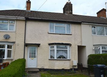 Thumbnail 2 bed property for sale in Beauchamp Road, Billesley, Birmingham