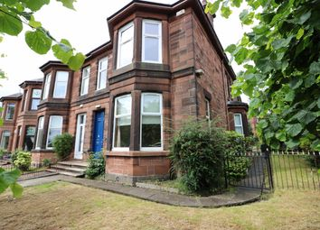 Thumbnail 4 bed end terrace house for sale in Muiryfauld Drive, Tollcross