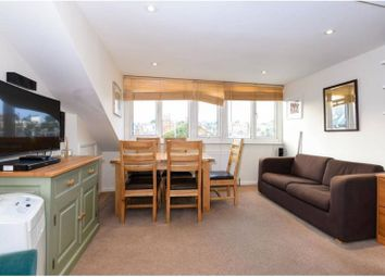 Thumbnail 1 bed flat for sale in Willoughby Road, Hampstead