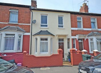 Thumbnail 3 bed terraced house to rent in Spacious House, St Stephens Road, Newport