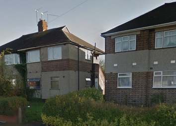 Thumbnail 2 bed flat to rent in Calne Avenue, Ilford