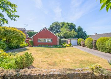 Thumbnail 3 bed bungalow for sale in Winslade Park Avenue, Clyst St. Mary, Exeter