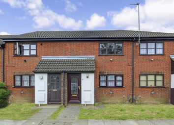 Thumbnail 1 bed flat for sale in Dallow Road, Luton