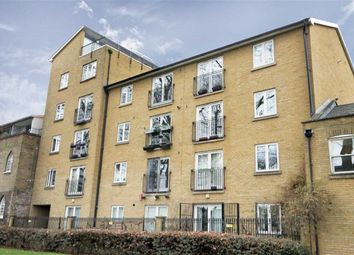 Thumbnail 2 bed flat for sale in St. Matthew's Row, London