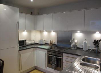 Thumbnail 1 bed flat to rent in Phoenix Street, Millbay, Plymouth, Devon