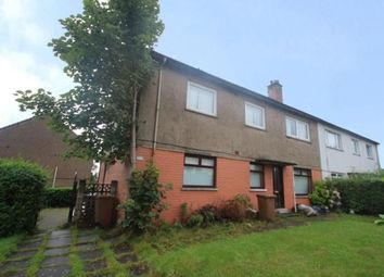 Thumbnail 3 bedroom cottage for sale in Menzies Road, Barlornock, Glasgow