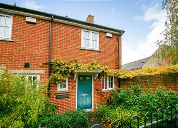 Thumbnail 2 bed end terrace house for sale in Fennel Cottage, Motcombe, Shaftesbury