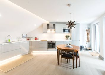 Thumbnail 3 bed property for sale in Winders Road, Battersea