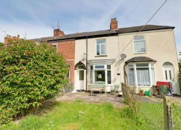 2 bed terraced house for sale in River View, Hessle HU13