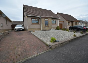 Thumbnail 3 bed detached house for sale in Banfield Drive, Cumnock