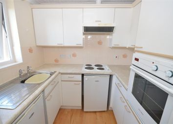 Thumbnail 1 bed flat to rent in Orcombe Court, Littleham Road, Exmouth, Devon