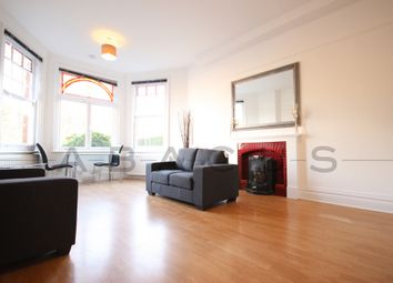 Thumbnail 1 bed flat to rent in Exeter Road, Kilburn