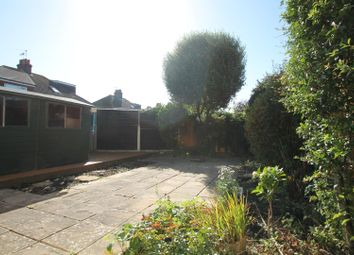 Thumbnail 3 bedroom property to rent in Wiston Avenue, Broadwater, Worthing