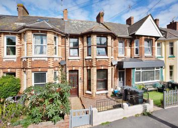 Thumbnail 1 bed flat for sale in Withycombe Road, Exmouth