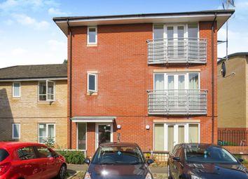 Thumbnail 2 bedroom flat for sale in Enders Court, Medbourne, Milton Keynes