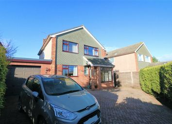 Thumbnail 4 bed detached house to rent in Stanford Close, Frampton Cotterell, South Gloucestershire
