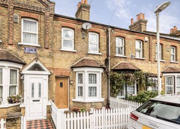 3 bed terraced house for sale in Hampton Road West, Hanworth, Feltham TW13