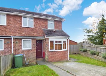 Thumbnail 2 bed property for sale in Lechlade Gardens, Fareham