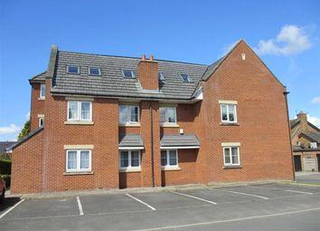 Thumbnail 3 bedroom flat for sale in Woodville Road, Penwortham, Preston