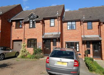 Thumbnail 3 bed terraced house for sale in The Pastures, Ross On Wye, Herefordshire