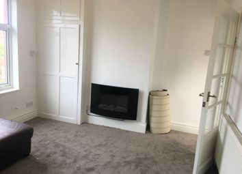 Thumbnail 1 bed flat to rent in Lightwood Avenue, Blackpool