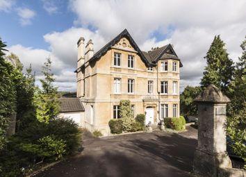 Thumbnail 2 bed flat for sale in Bathampton Lane, Bathampton, Bath