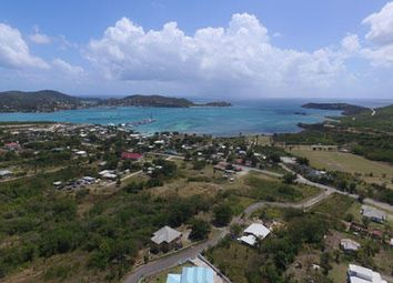Thumbnail Land for sale in Falmouth, Roses Development, Antigua And Barbuda
