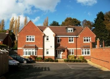 Thumbnail 2 bed flat to rent in Sovereign House, Tamworth Road, Sutton Coldfield