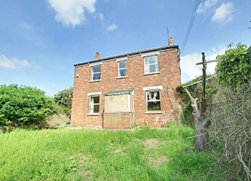 Thumbnail 3 bed detached house for sale in The Leys, Keyingham, Hull